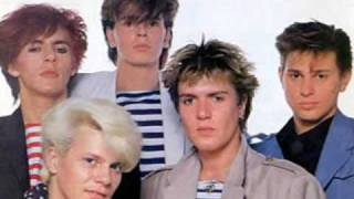 Duran Duran - Playing with Uranium