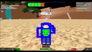 Roblox: Snake Pillar Part 3 The snake transforms!