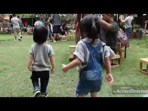 Neon Channel | Kid Camp Activities | EP 13/14