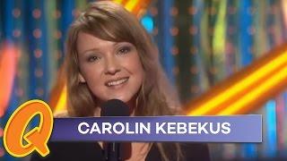 Carolin Kebekus: Aus Versehen schwanger | Quatsch Comedy Club Classics