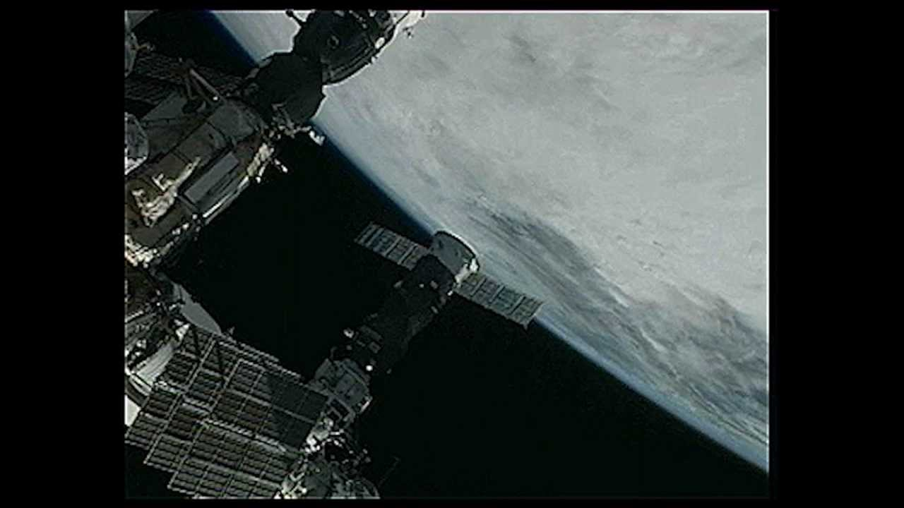 hurricane sandy from space station - photo #13
