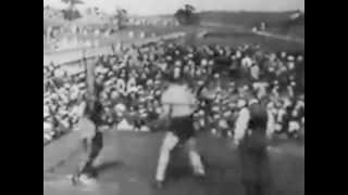 Jack Johnson Vs Jess Willard (april 5, 1915) -xiii-
