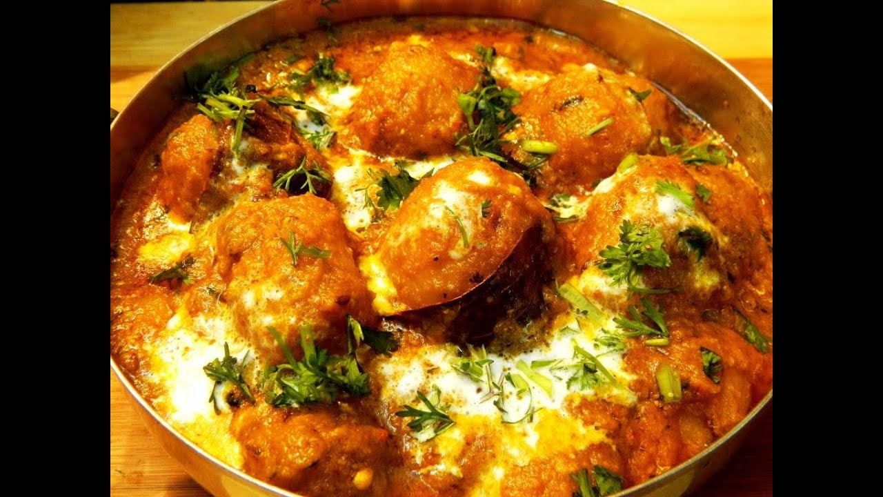 Recipe of Dum Aloo or Aloor Dum or Kashmiri Dum AlooYouTube