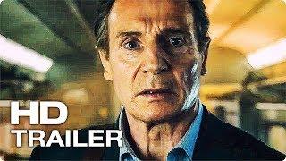 ПАССАЖИР Русский ТРЕЙЛЕР #1 ✩ Лиам Нисон, Экшен, Криминал HD (2018)