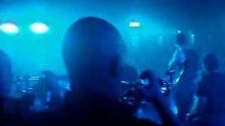 Charanga Habanera/DJ MELAO in Quebec 2007