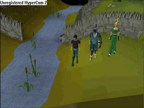 rs freind interview with frylock