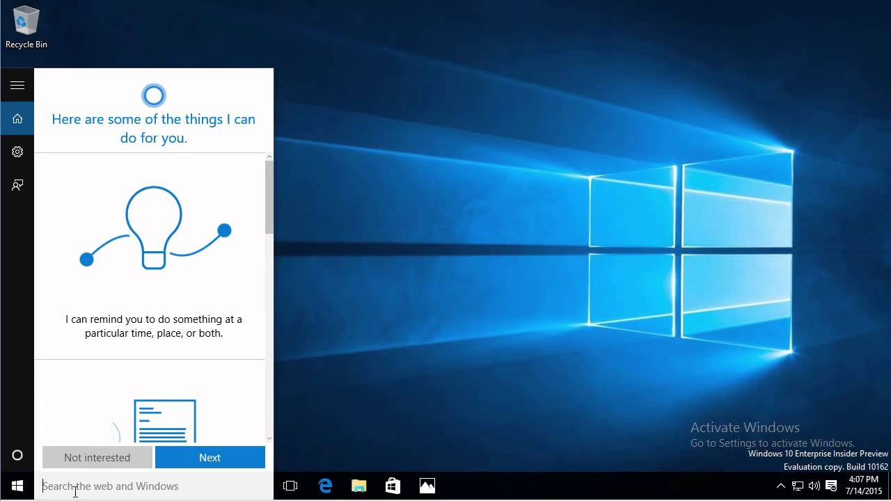How To Search For Files And Docs On Windows 10