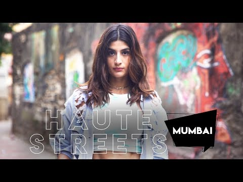 #HauteStreets Episode 1: Mumbai With Scherezade Shroff | Hauterfly | Haute Streets | Fashion