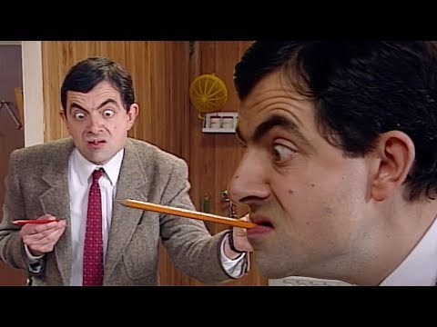 BUILDER Bean | Mr Bean Full Episodes | Mr Bean Official