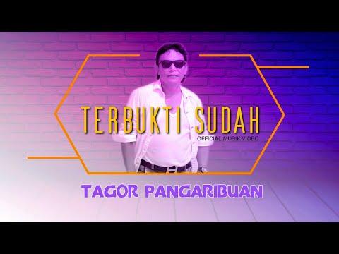 Tagor Pangaribuan - Terbukti Sudah (Official Lyric Video)