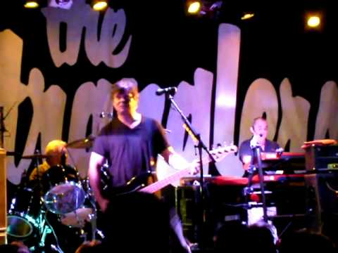 The Stranglers - Always The Sun - 12 August 09