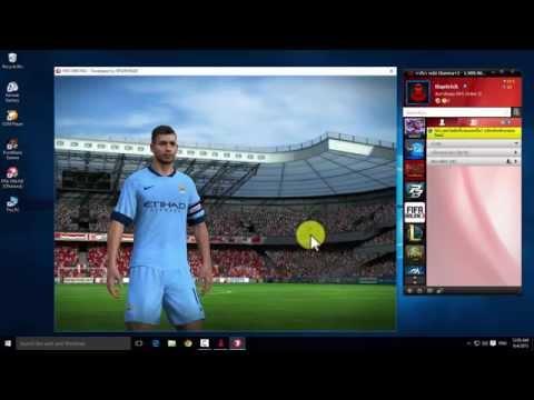 เทสเล่น PB กับ fifa บน windows 10 ได้แล้ว