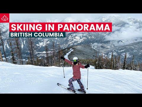 A Weekend At Panorama Ski Resort - Best BC Ski Resorts