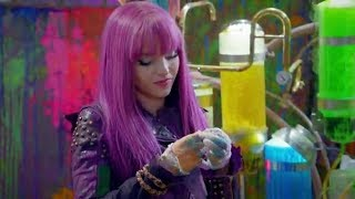 Descendants 2 - Getting The Equipment - Clip #22 HD