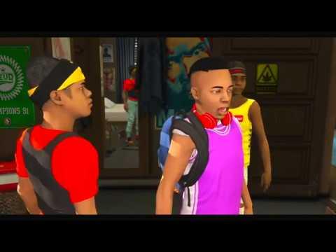 Download BAD KIDS ON THE BLOCK 2 GTA 5