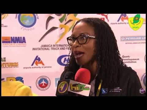 Petroleum Corporation of Jamaica supports JIIM