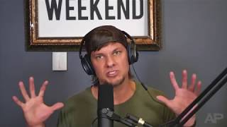 Theo Von's Epic Rant on Kanye West