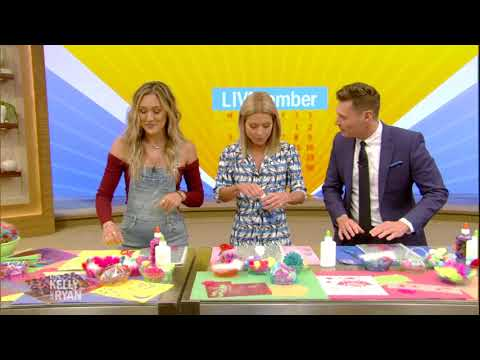 LaurDIY's Back-To-School Notebook Project