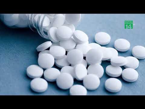 VTC14   Cảnh báo nhiều phản ứng có hại của thuốc kháng viêm, chống phù nề chứa chymotrypsin
