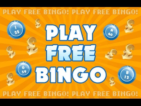 free online bingo games just for fun