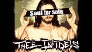 Watch Thee Infidels Heaven Smells video