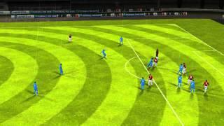 FIFA 14 Android - Al-Raed VS Al-Hilal