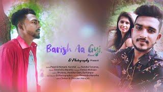 Baarishein Aa Gayi   Meri Aashiqui   Jubin Nautiyal   Heart Touching Love Story   Nandlal Sananse