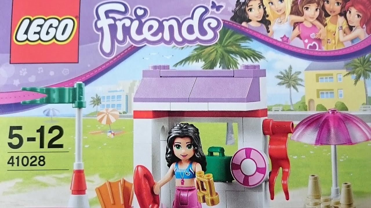 Lego Friends 41028 Lego Friends 41028