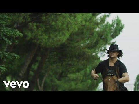 Gianluca Grignani - A volte esagero (Videoclip)