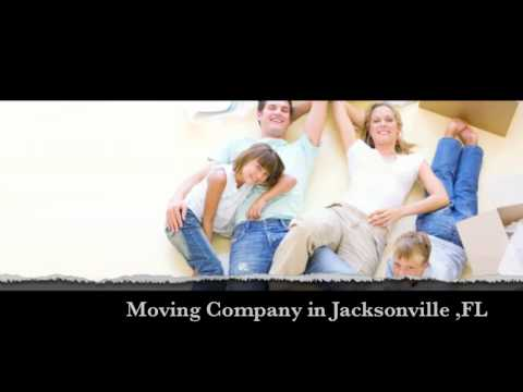 Moving Company Jacksonville FL River City Moving & Storage