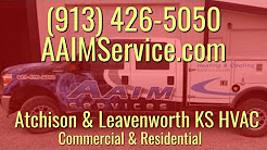 Furnace Repair & Heater Replacement KS & MO