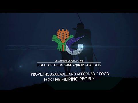 DA-Bureau Of Fisheries And Aquatic Resources Institutional Video