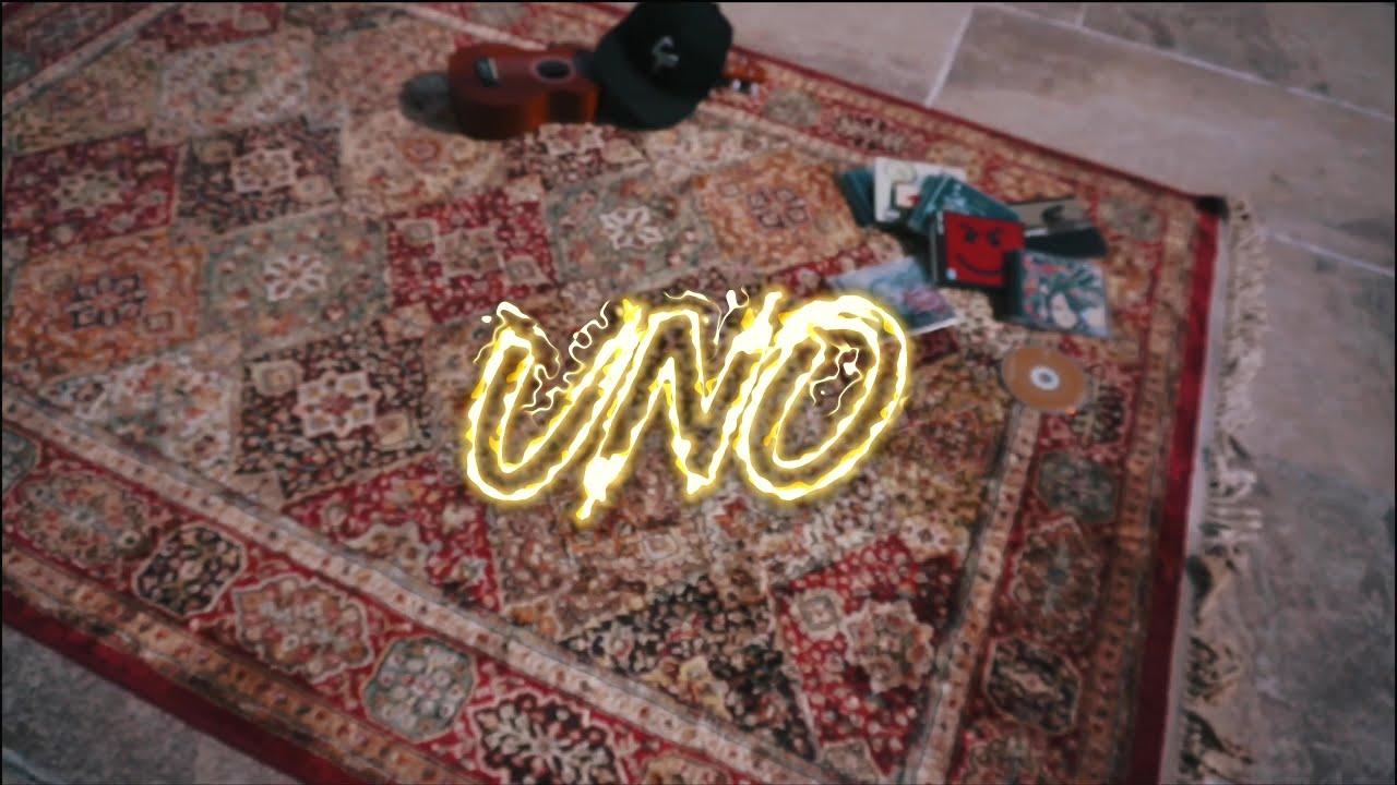 Ciudad Ficción - Uno (Lyric Video)