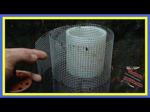 Шпаклевка стены с армирующей стеклосеткой.