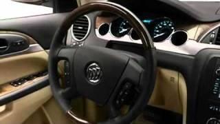 2010 Buick Enclave Oregon OH