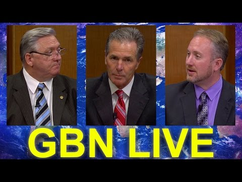 What Makes a Country Great? - GBN LIVE #94