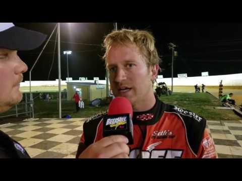 Port Royal Speedway  6 17 17  Winner  Blane Heimbach