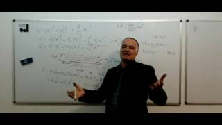 General Relativity (4c): Free Fall Geodesic Equation