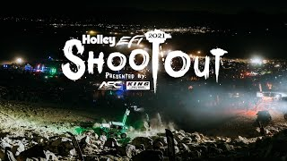 The 2021 Holley EFi Shootout Presented by King and ASC