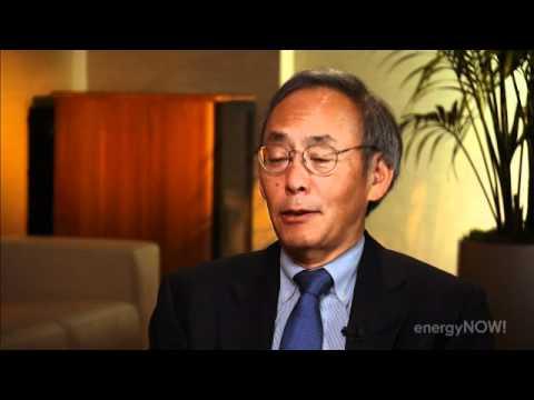 The Mix: U.S. Energy Secretary Steven Chu