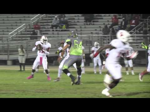 High School Football: Long Beach Cabrillo vs. Lakewood