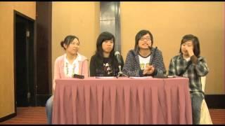 可道中學(嗇色園主辦)四川考察團2010﹣四川2