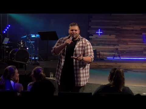 Supernatural | Week 2 | Pastor Austin Gregory