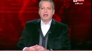 بالفيديو.. تامر أمين: 90% من الشعب المصري بيركب