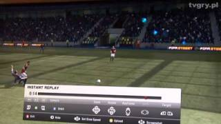 GC- FIFA 12 PC Gameplay 6 minutes