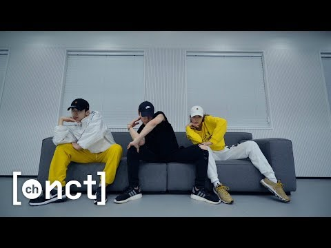 NCT TEN  Choreography Practice  Coco Chanel Nicki Minaj Feat Foxy Brown