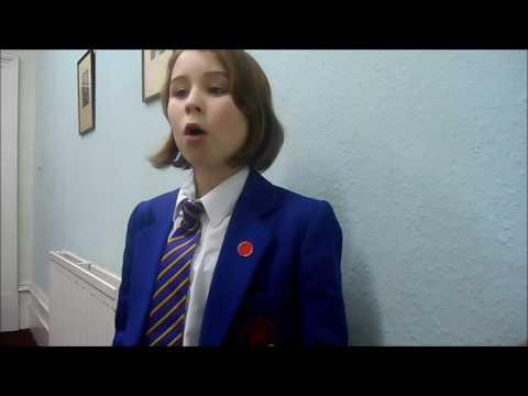 Golden Slumbers English Traditional Song ABRSM Grade 1