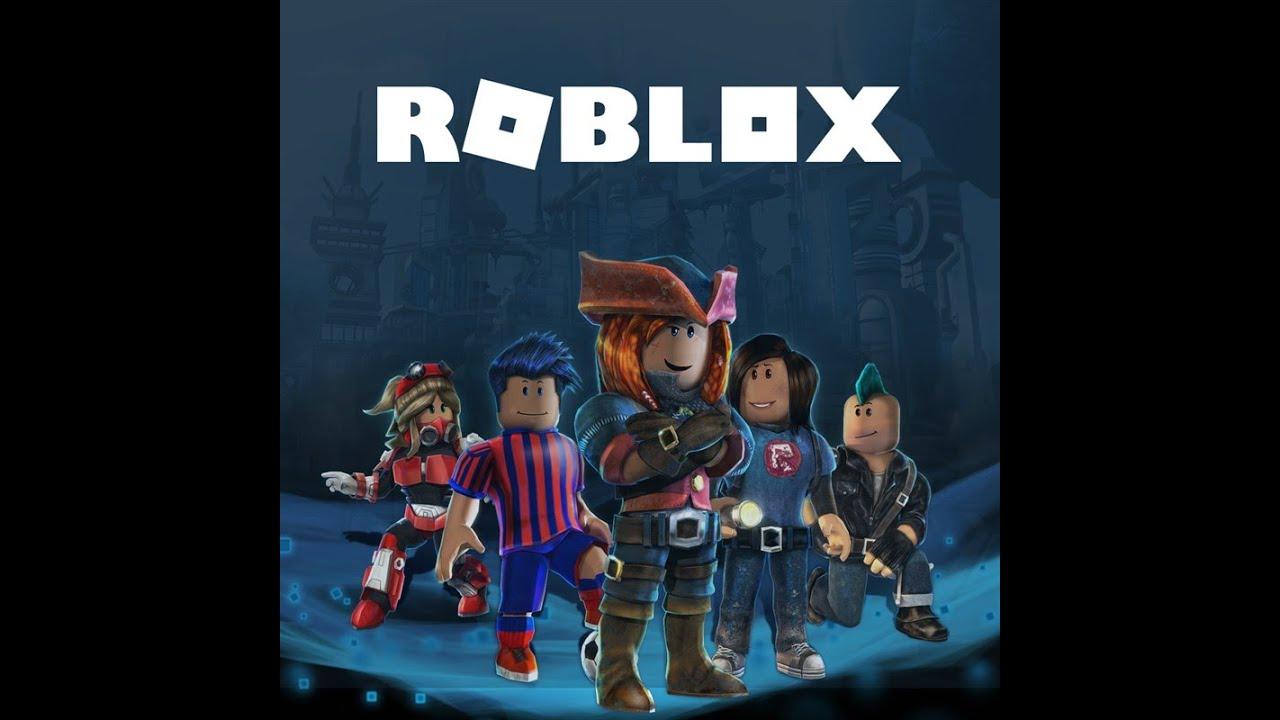 New Microsoft Version of Roblox