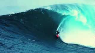 SURFER - Behind the Cover - Shane Dorian