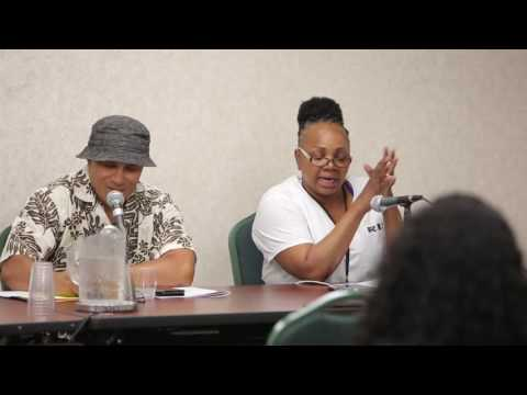 Civic Participation: Am I A Citizen if I Don't Have Rights (FICPFM 2016 FULL PANEL)